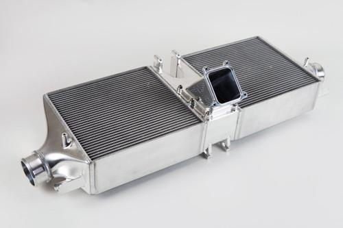 CSF High-Performance Intercoolers - 992 Turbo/S