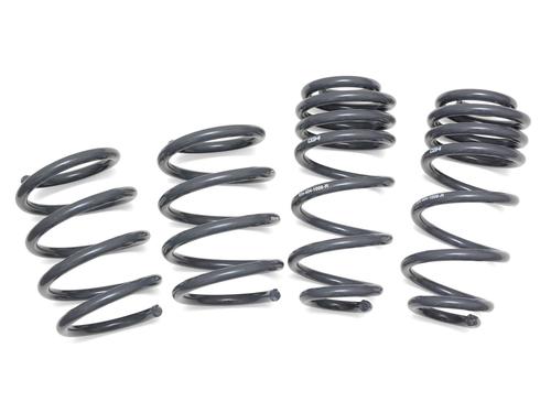 034Motorsport Dynamic+ Lowering Springs for 8S Audi TT RS