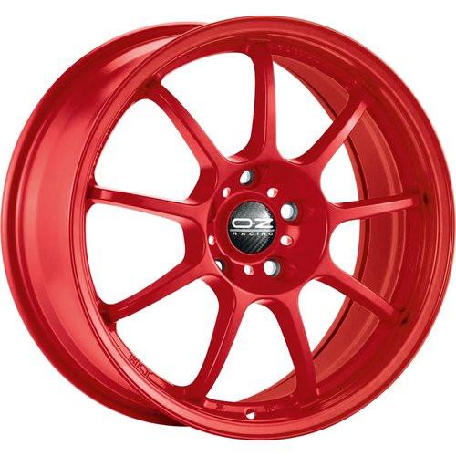 OZ Alleggerita HLT 5F Wheels (4) Coloured - MQB