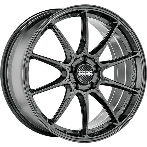 OZ Hyper GT HLT Wheels (4) - MQB