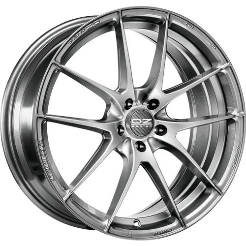 OZ Leggera HLT Wheels (4) - MQB