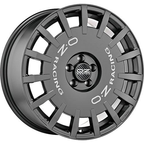 OZ Rally Racing Wheels (4) - MQB