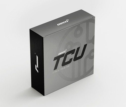 OEM+ TCU/DSG Remap - DL800 (R8)