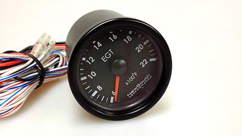 Newsouth Performance - Indigo Pyrometer 52mm Gauge - GAU004
