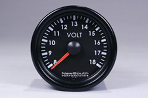 Newsouth Indigo Voltmeter (GAU007)