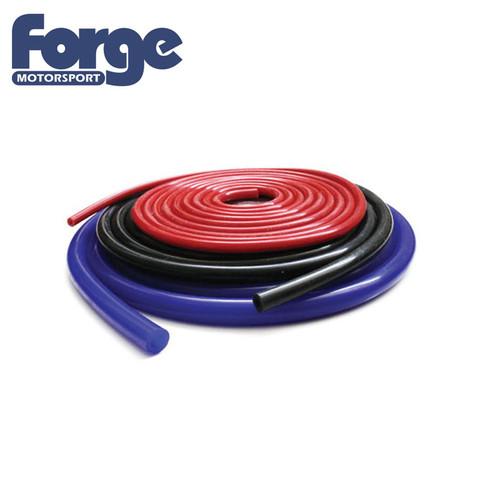 Forge 4mm Silicone Vacuum Tubing (1-Meter)