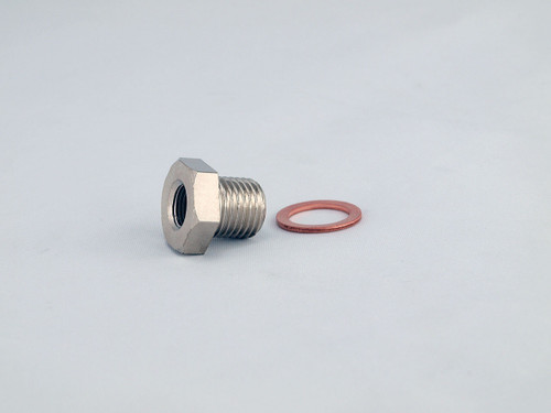 Newsouth M14 - 1/8th Inch NPT PlugPort (CON022)