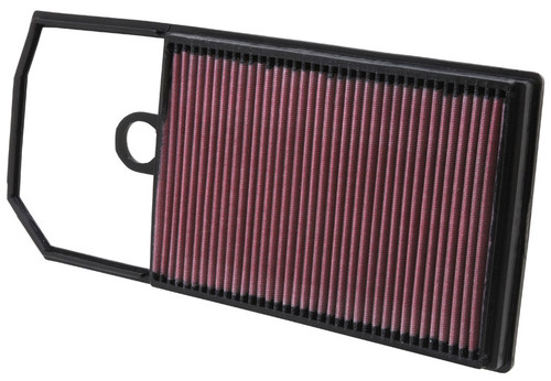 K&N Panel Filter Lupo/Polo 6N2 - 1.4 16v/1.6 16v