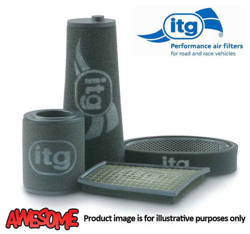 ITG Profilter Direct replacement Filters - Volkswagen Caddy (2K)