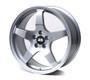 Neuspeed Flow Formed RSe05 Alloy Wheels 17x8 5x112