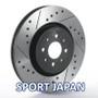 Tarox Rear Brake Discs - Audi A4 (B6)