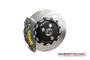 Vagbremtechnic Front Brake Kit - 6 Piston AP Racing Caliper - 362x32mm 2 Piece Discs 1