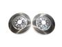 Genuine MQB 340x30mm Clubsport S Front Brake Discs (Pair) (5Q0615301C)