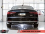 AWE Tuning A5 B9 2.0T Exhaust