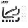 Leyo Motorsport Charge Pipe Kit - EA888 Gen3 Engines
