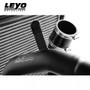 Leyo Motorsport Charge Pipe Kit - EA888 Gen3 Engines (INTERCOOLER NOT INCLUDED)