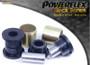 Powerflex Black Rear Lower Arm Rear Bush - A4 (2008-2016) - PFR3-712BLK