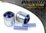Powerflex Black Front Tie Bar Rear Bush - A4 2WD (1995-2001) - PFF3-202BLK