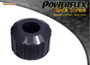 Powerflex Black Engine Snub Nose Mount - A4 inc. Avant Quattro 4WD (2001-2005) - PFF3-220BLK