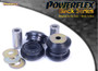 Powerflex Black Front Lower Control Arm Inner Bush  - A5 Quattro (2007-2016) - PFF3-701BLK