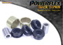 Powerflex Black Rear Tie Rod Outer Bush  - A6 (2006-2011) - PFR3-715BLK