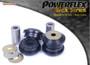 Powerflex Black Front Lower Control Arm Inner Bush  - A6 Quattro (2011 - ) - PFF3-701BLK