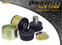 Powerflex Black Front Lower Radius Arm to Chassis Bush  - A7 (2012 on) - PFF3-702BLK