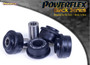 Powerflex Black Rear Track Control Arm Outer Bush  - A8 Quattro (2010 - 2017) - PFR3-716BLK