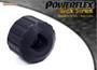 Powerflex Black Engine Snub Nose Mount - RS6 Avant (2002 - 2005) - PFF3-221BLK