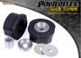 Powerflex Black Rear Wheel Bearing Housing Bush  - S4 (2009-2016) - PFR3-714BLK