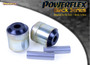 Powerflex Black Front Tie Bar Rear Bush - S4 inc. Avant (2001-2005) - PFF3-202BLK