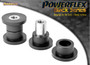 Powerflex Black Front Wishbone Front Bush - Leon MK3 5F upto 150PS (2013-) Rear Beam - PFF85-501BLK