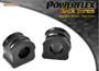 Powerflex Black Front Anti Roll Bar Mount 23mm - Toledo Mk2 Typ 1M (1999 - 2004) - PFF85-411-23BLK