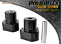 Powerflex Black Rear Beam Mounting Bush - Corrado (1989 - 1995) - PFR85-206BLK