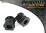 Powerflex Black Front Anti Roll Bar Bush 18mm - Fox - PFF85-603-18BLK