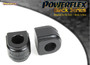 Powerflex Black Rear Anti Roll Bar Bush 21.7mm - Golf MK7 5G 2WD 122PS plus Multi-link - PFR85-815-21.7BLK