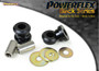 Powerflex Black Rear Upper Link Outer Bush - Jetta Mk5 1K (2005-2010) - PFR85-513BLK