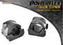 Powerflex Black Front Anti Roll Bar Bush 18mm - Lupo (1999 - 2006) - PFF85-403-18BLK