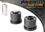 Powerflex Black Rear Beam Mounting Bush - Lupo (1999 - 2006) - PFR85-615BLK