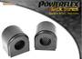 Powerflex Black Front Anti Roll Bar Bush 24mm - Passat B6 & B7 Typ3C (2006-2012) - PFF85-503-24BLK
