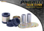 Powerflex Black Rear Lower Link Outer Bush - Passat B6 & B7 Typ3C (2006-2012) - PFR85-511BLK