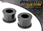 Powerflex Black Front Anti Roll Bar Eye Bolt Bush 18mm - Polo MK3 6N (1995 - 2002) - PFF85-209BLK