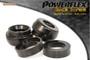 Powerflex Black Front Strut Top Mount Bush -10mm - Polo MK5 6R/6C (2009 - 2017) - PFF85-431BLK