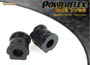 Powerflex Black Front Anti Roll Bar Bush 18mm - Polo MK5 6R/6C (2009 - 2017) - PFF85-603-18BLK