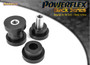 Powerflex Black Rear Lower Spring Mount Outer - Scirocco MK3 (2008 - 2017)  - PFR85-509BLK