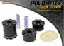 Powerflex Black Rear Subframe Front Mounting Bush  - Tiguan MK1 (2007 - 2017) - PFR85-527BLK