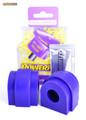 Powerflex Rear Anti Roll Bar Bush 20.5mm - Touran 1T (2003-) - PFR85-515-20.5