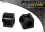 Powerflex Black Front Anti Roll Bar Bush 20mm - Vento (1992 - 1998) - PFF85-205-20BLK