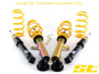 ST Suspension ST X Coilovers - VW Passat (B8)
