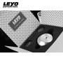 Leyo Motorsport Billet Alloy DSG Shift Knob